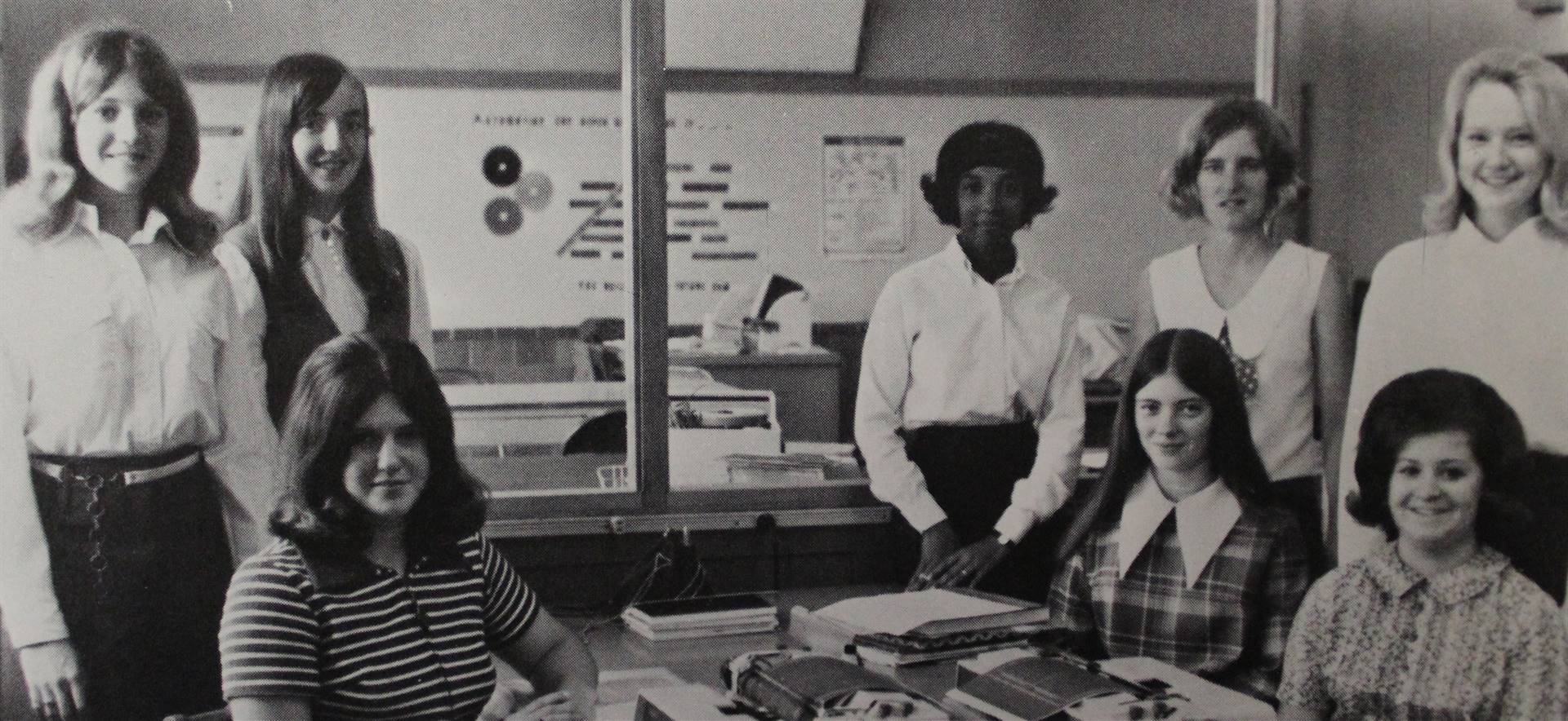 1971 BOE Club