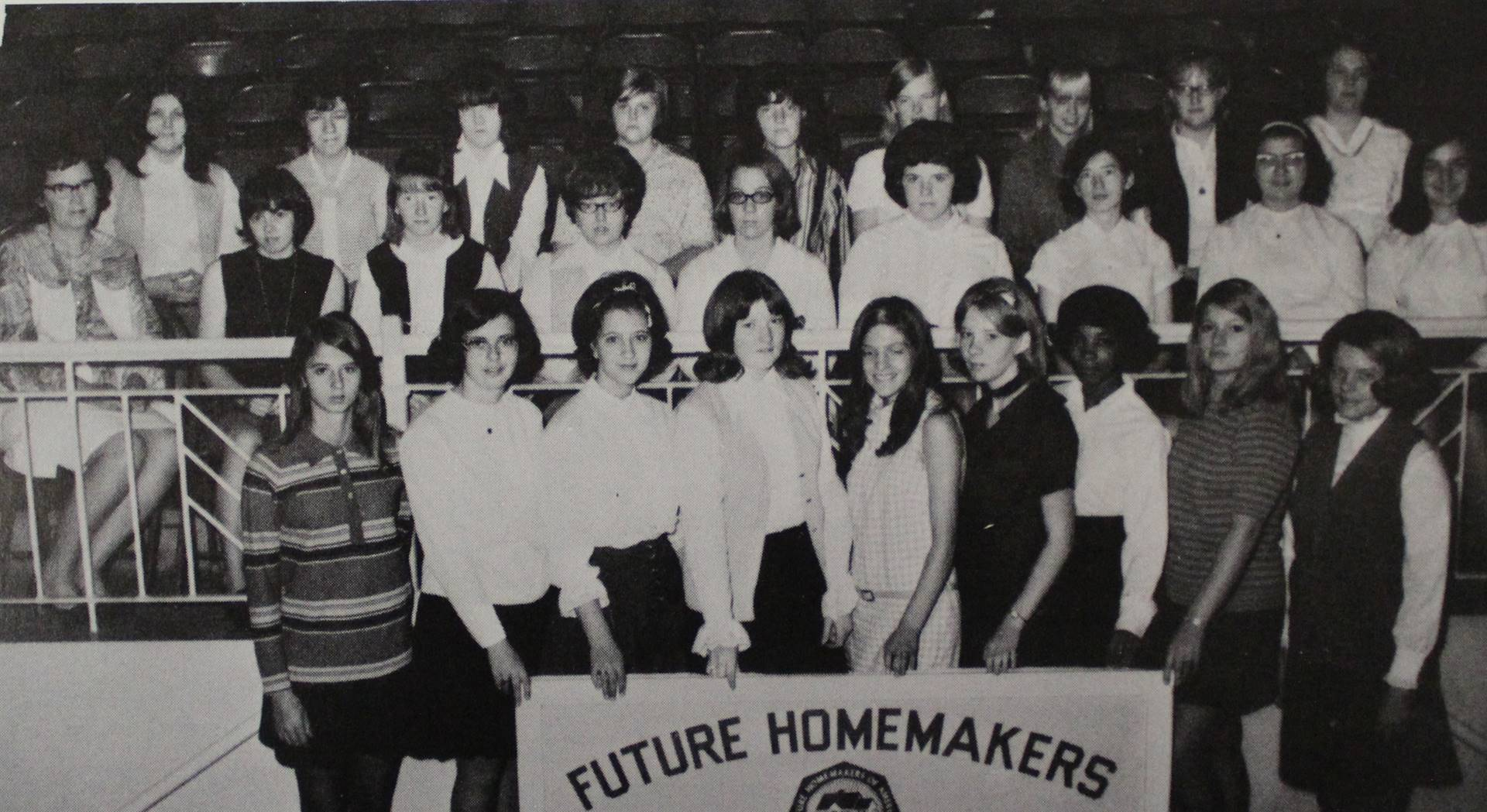 1971 FHA