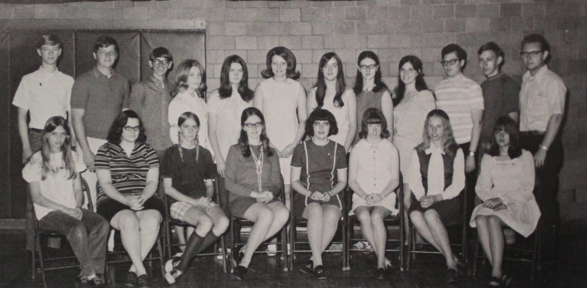 1971 NHS