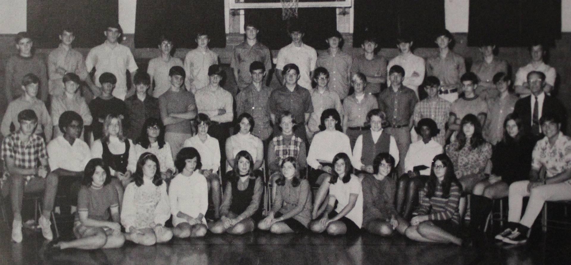 1971 German Club