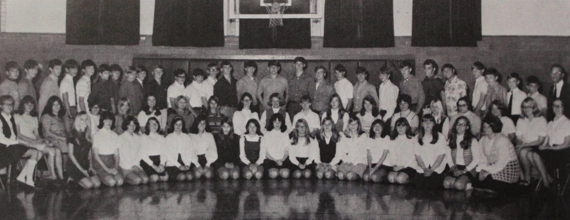 1971 Classical Club