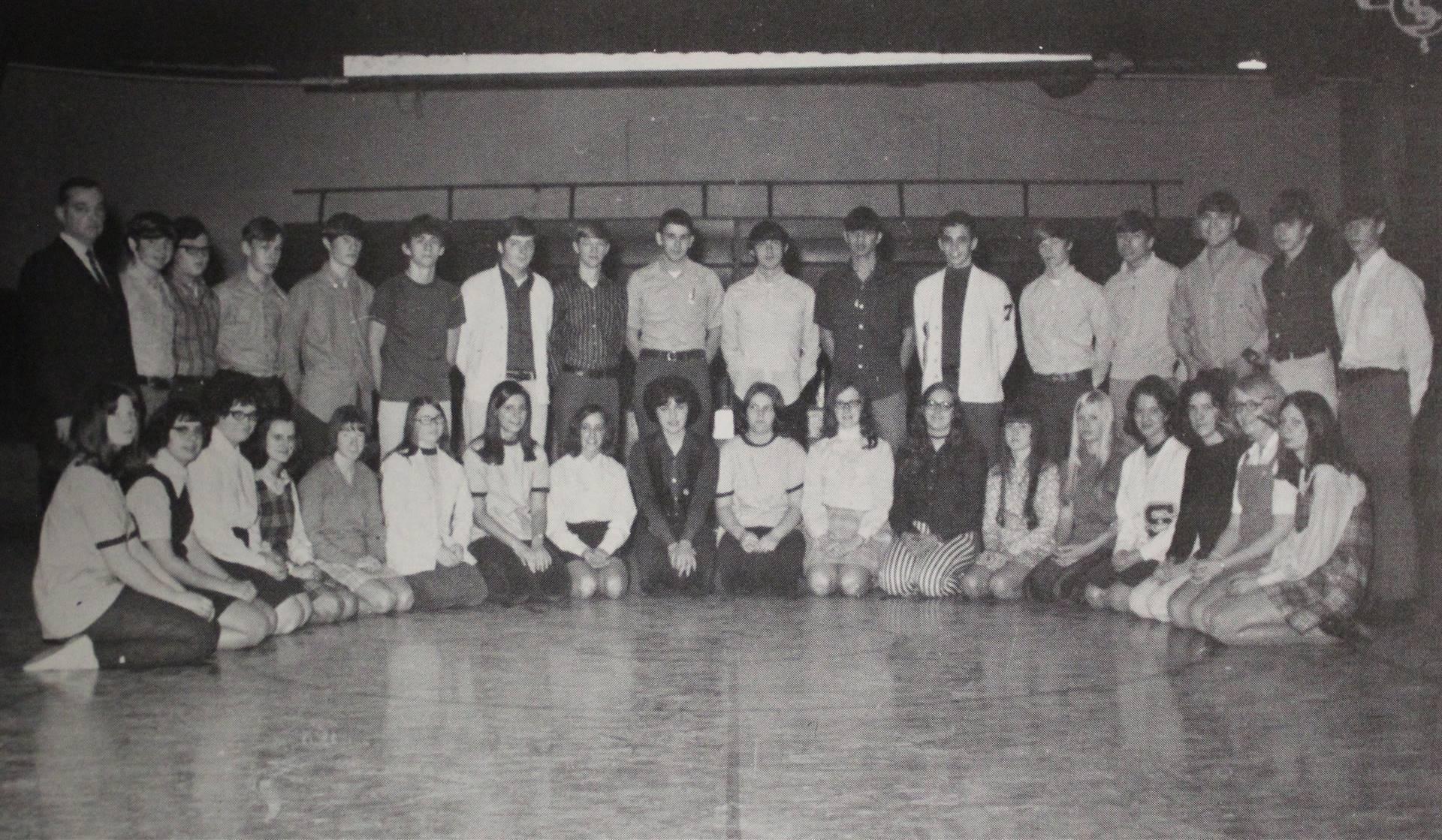 1971 College Club