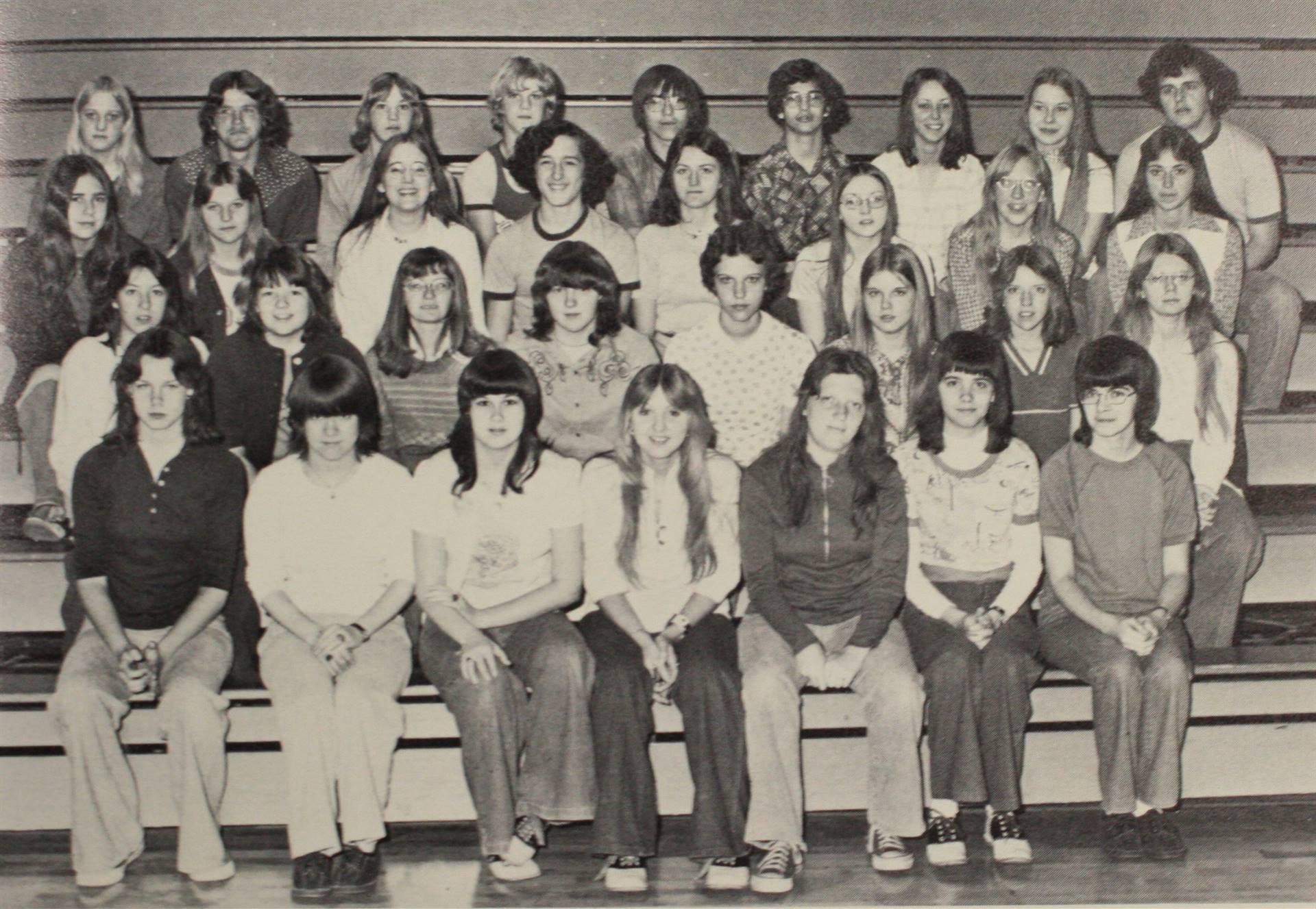 1976 Choir