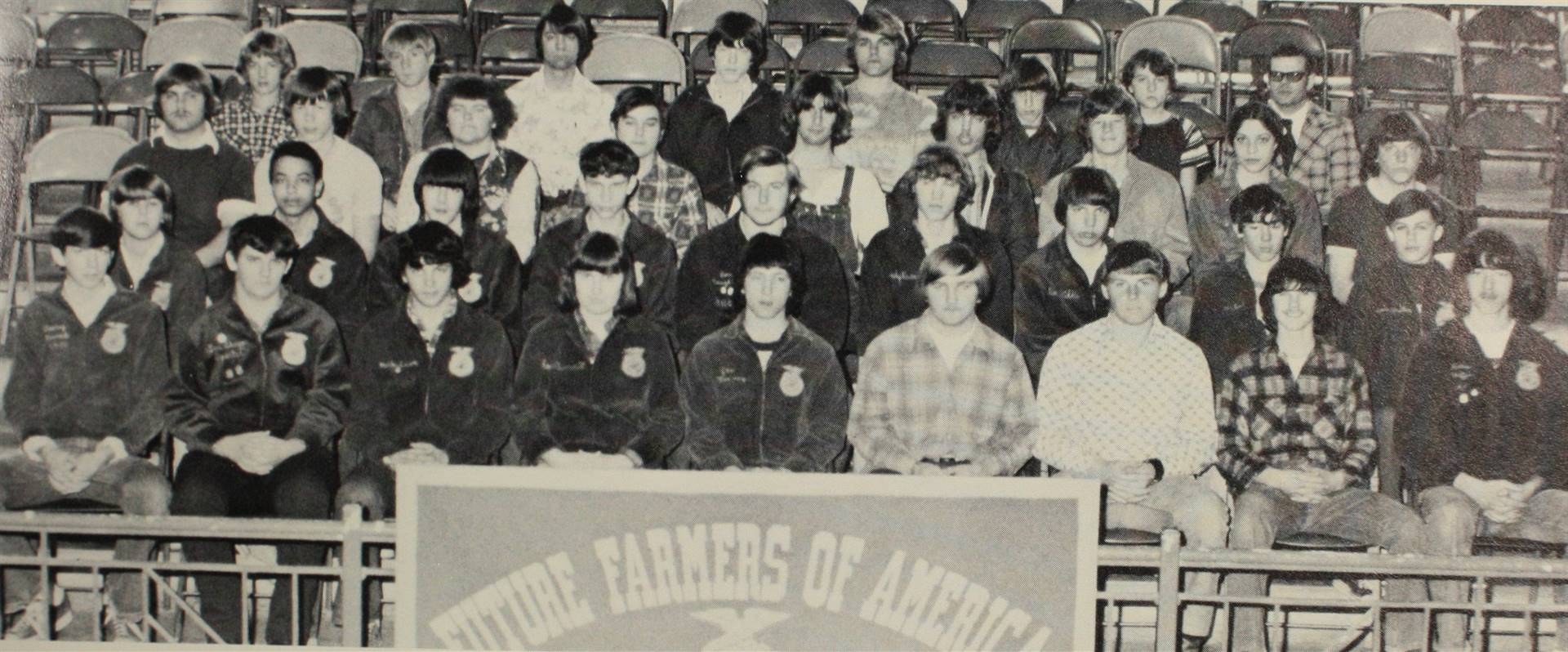 1976 FFA