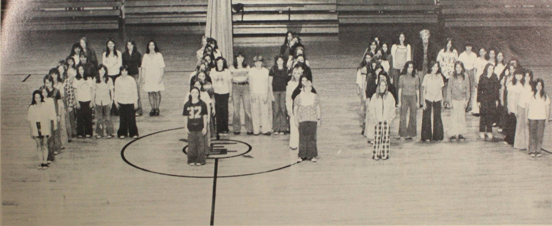 1976 FHA