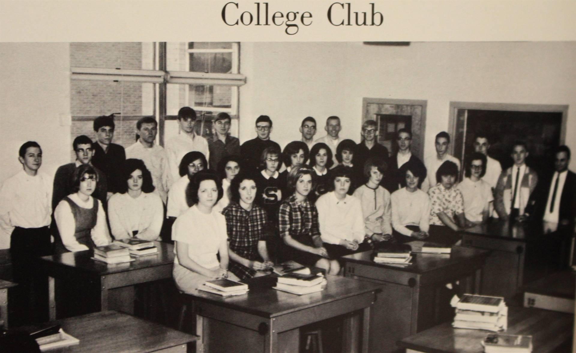 1966 College Club