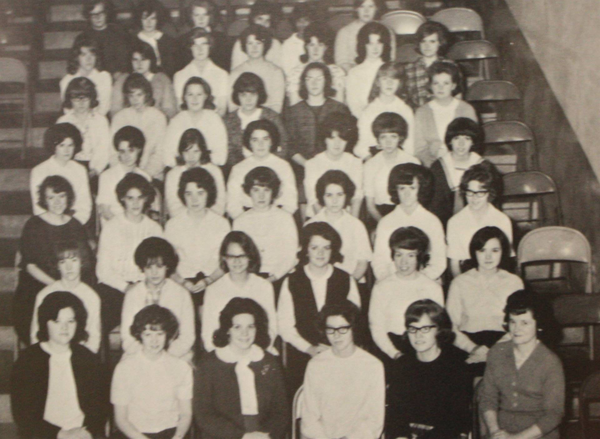 1966 Future Homemakers of America