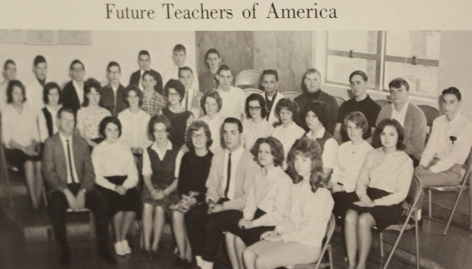 1966 Future Teachers of America