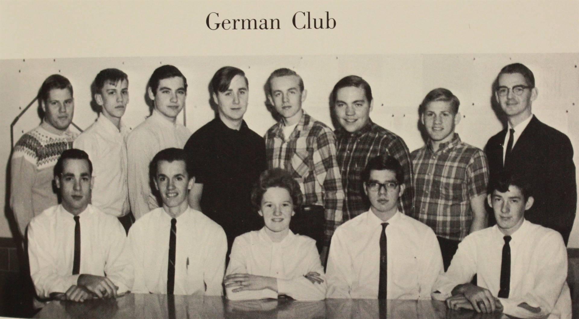 1966 German Club