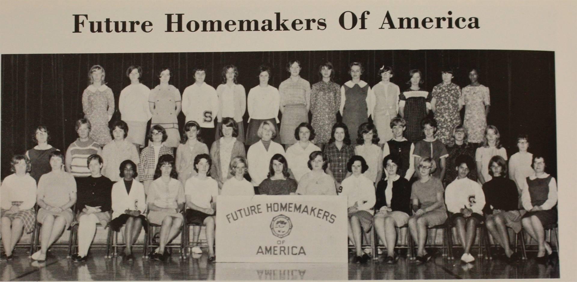 1968 FHA