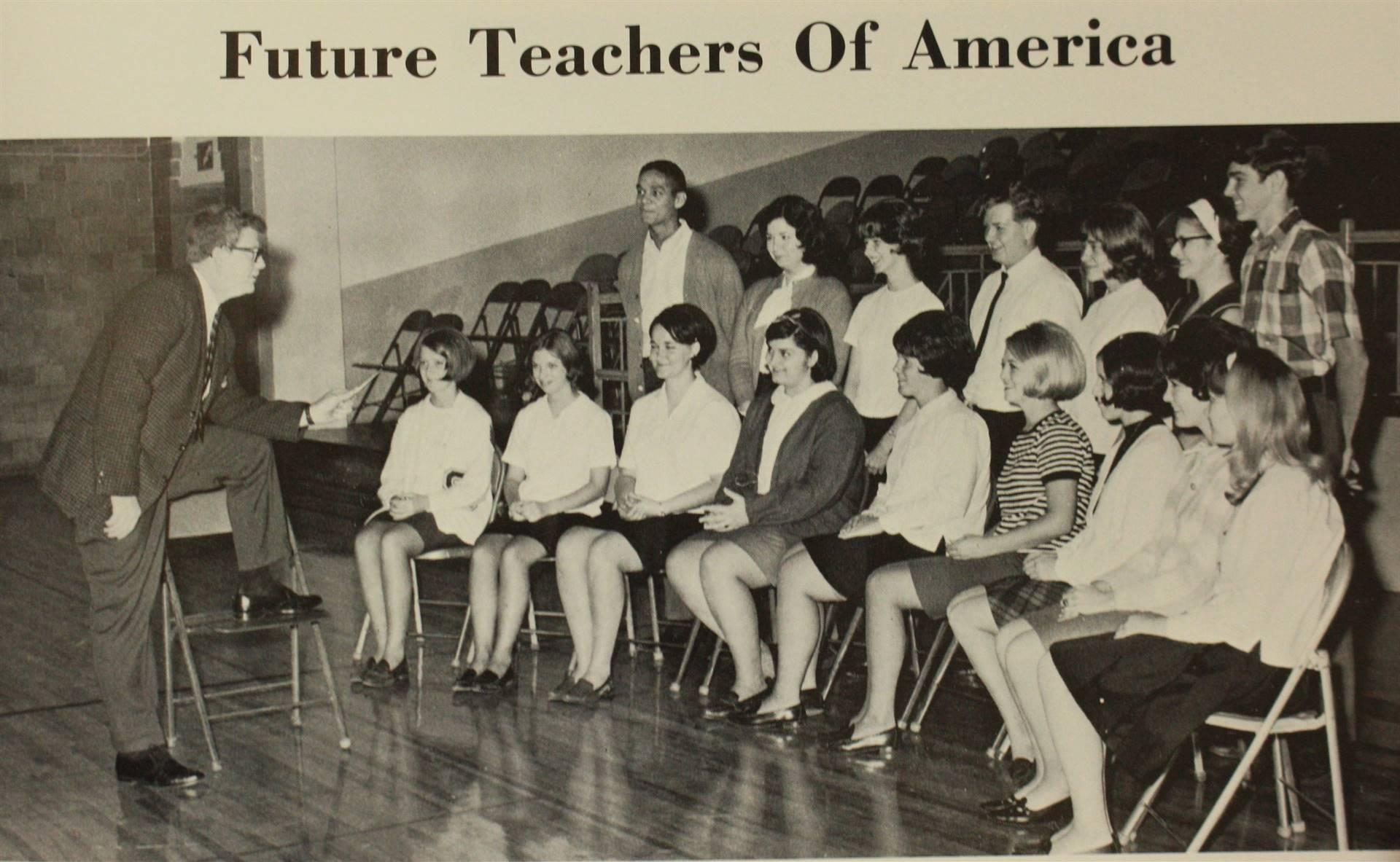 1968 FTA