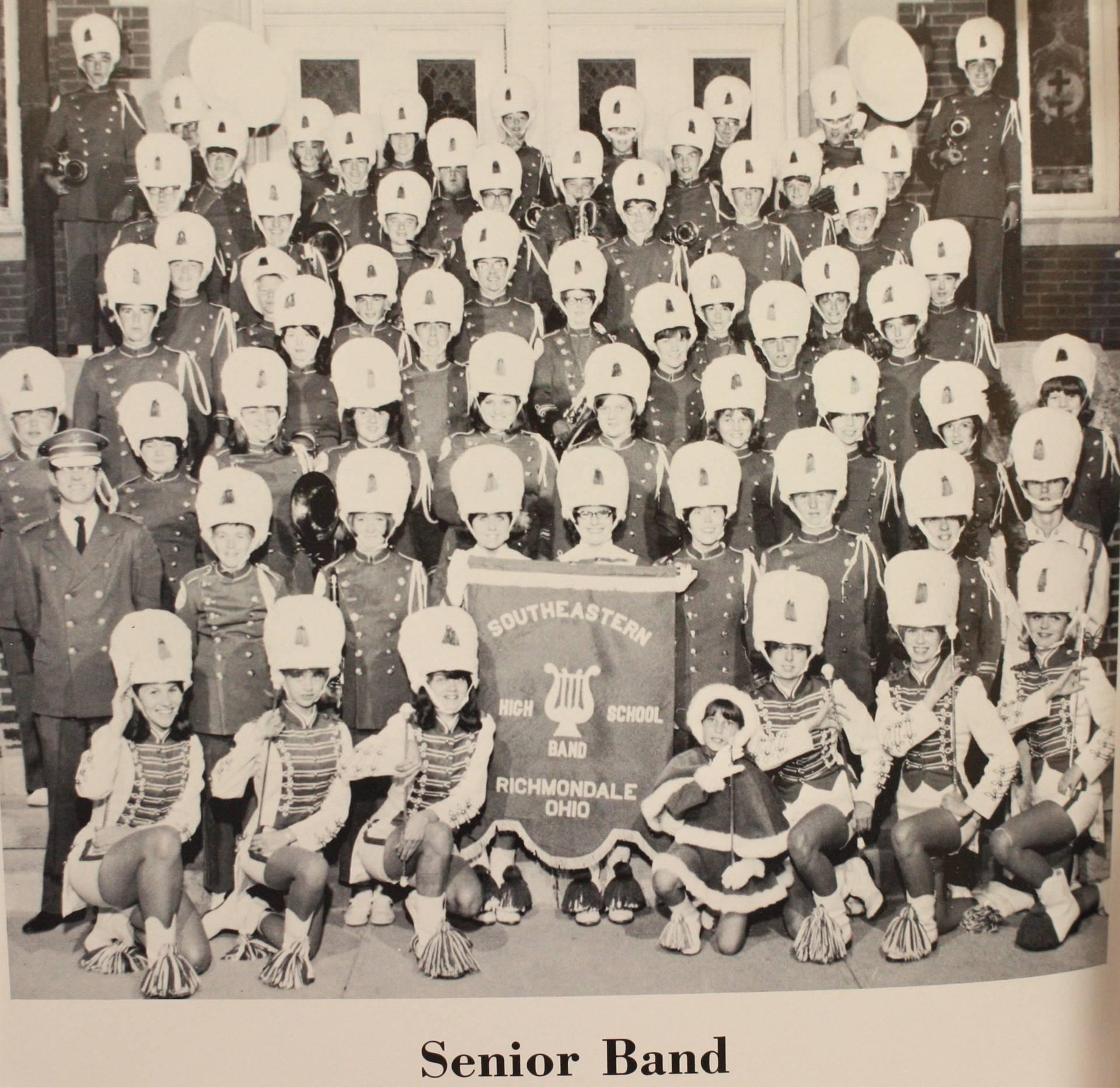 1968 Band