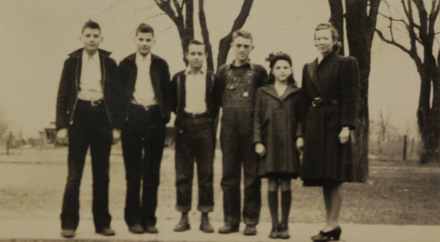 1942 Latin
