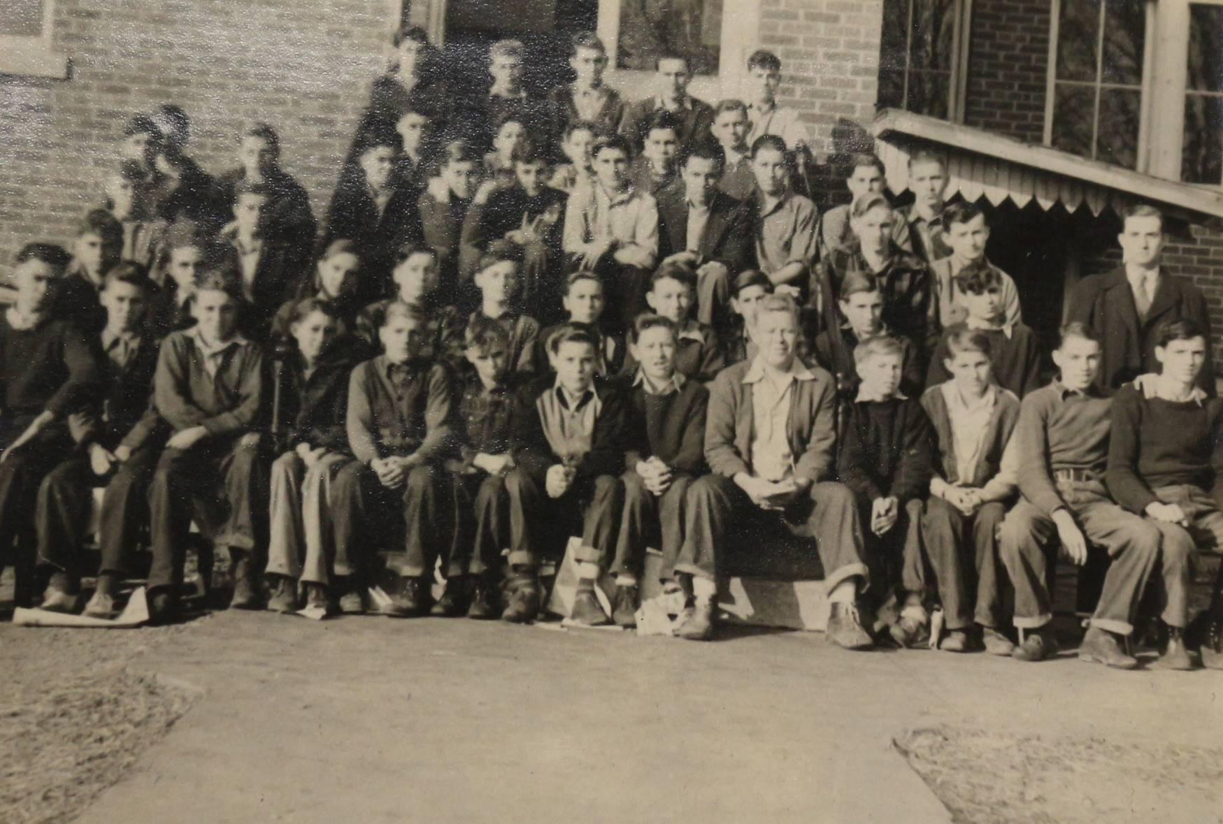 1942 Industrial Arts