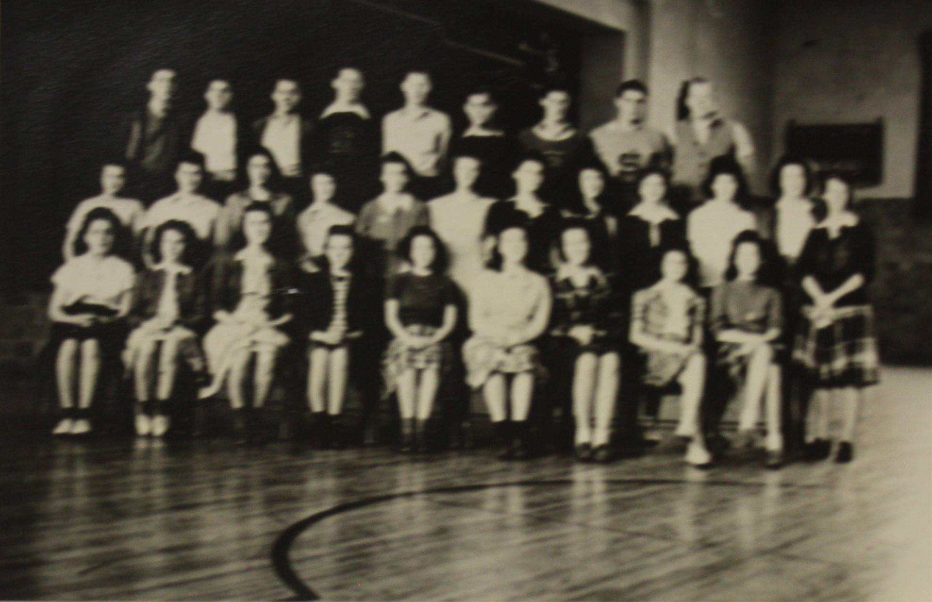 1943 Vocal Music