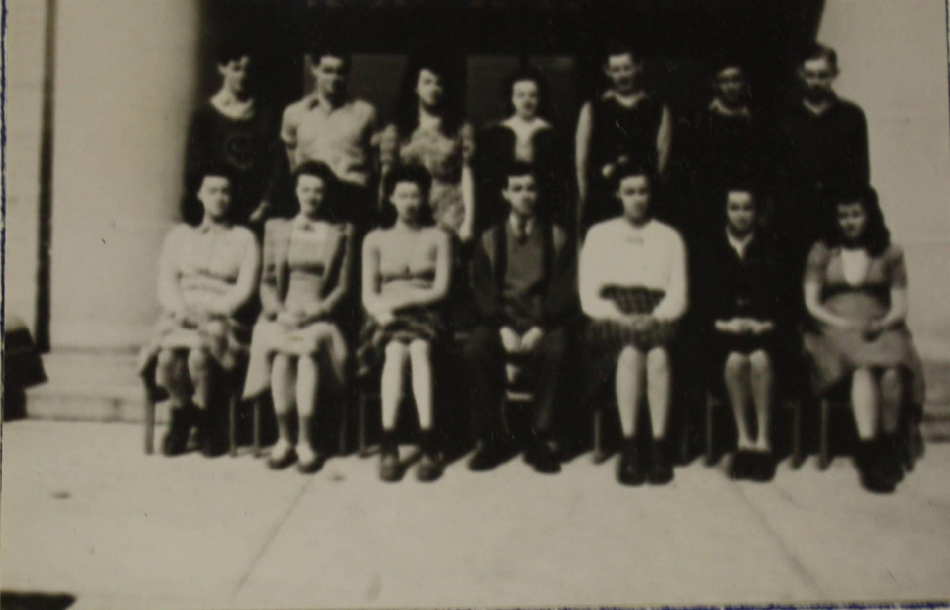 1943 Southeasterner