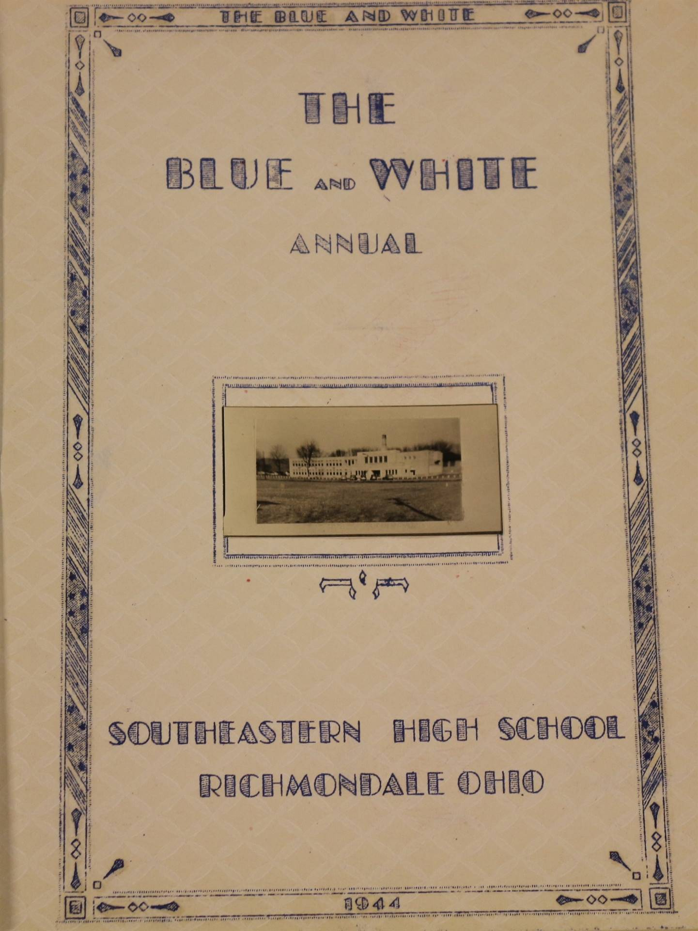 1944 inside page