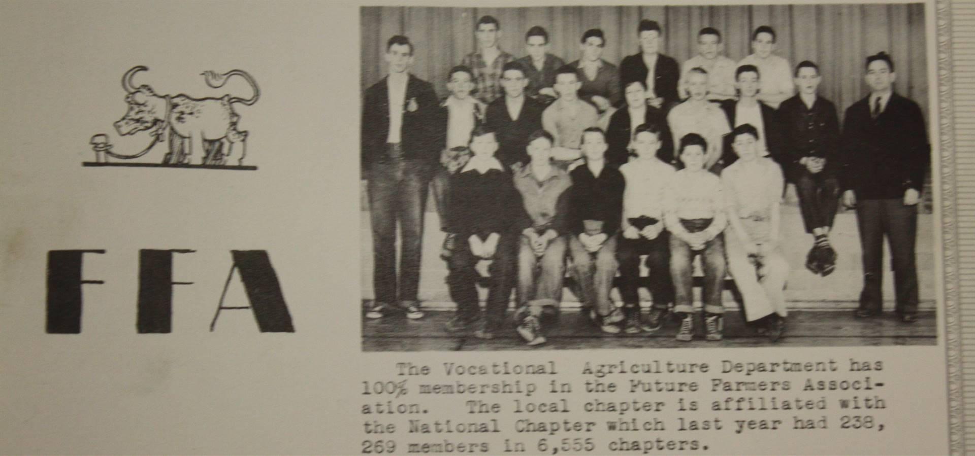 1948 FFA