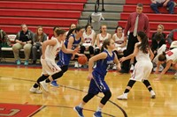 SE Girls vs Piketon