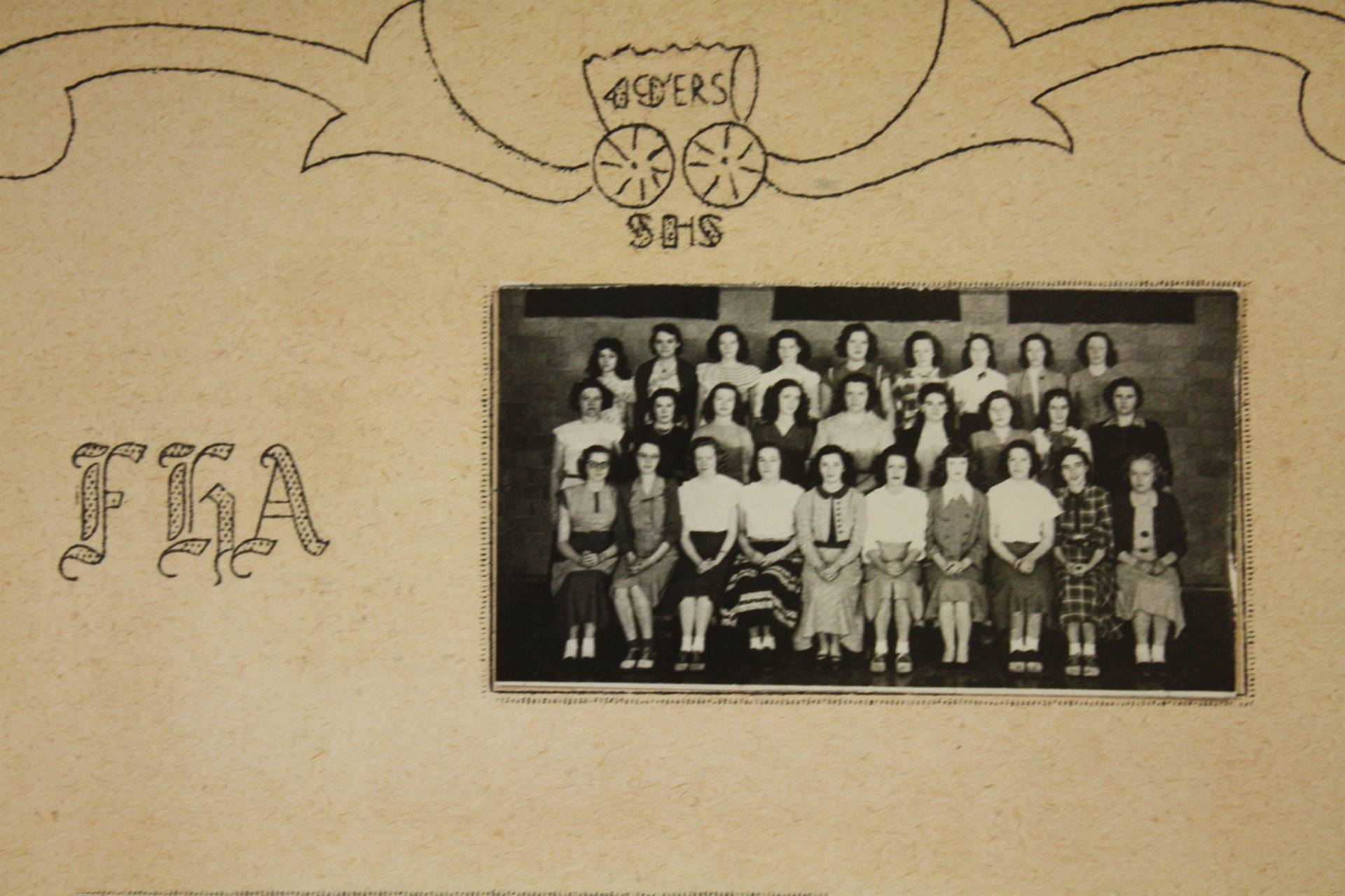 1949 FHA