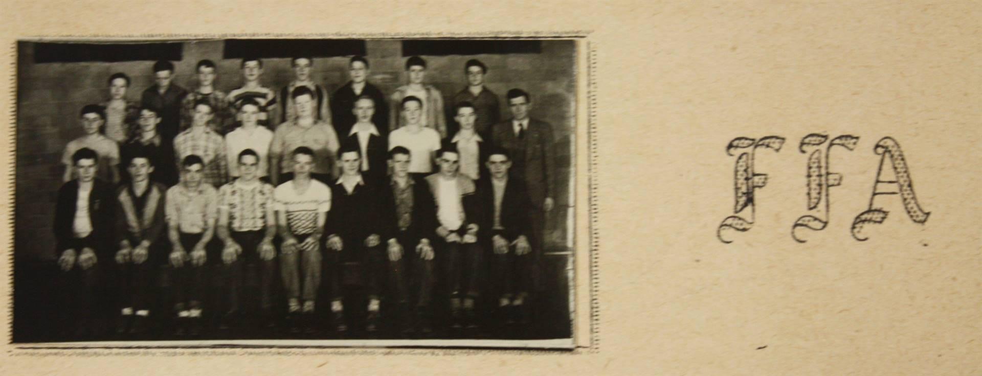 1949 FFA