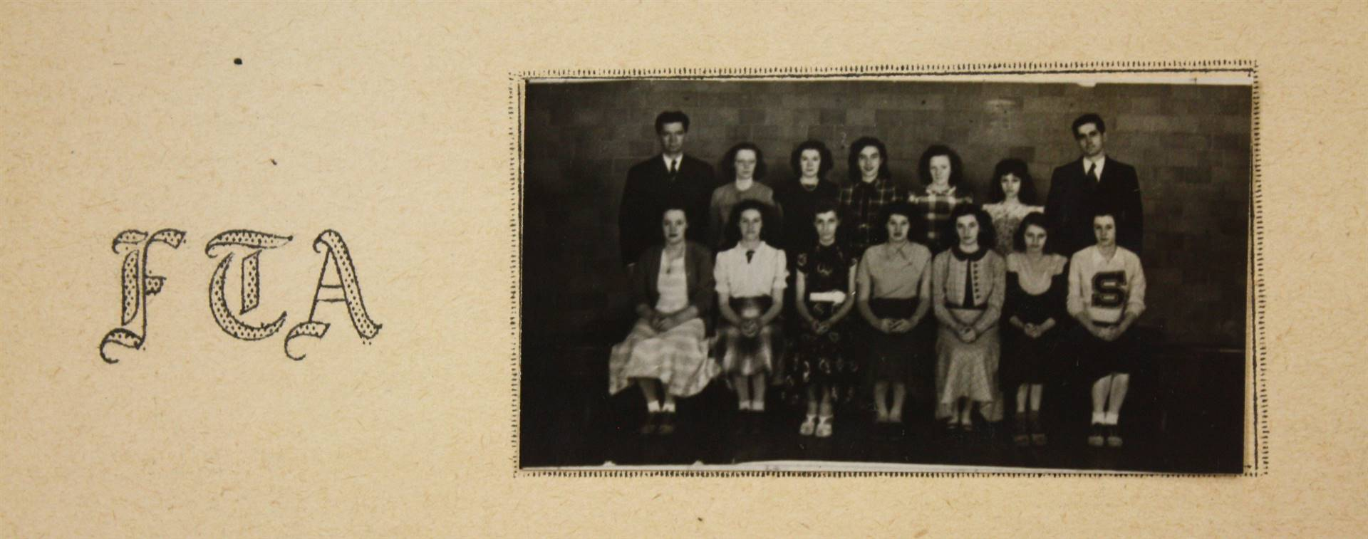 1949 FTA