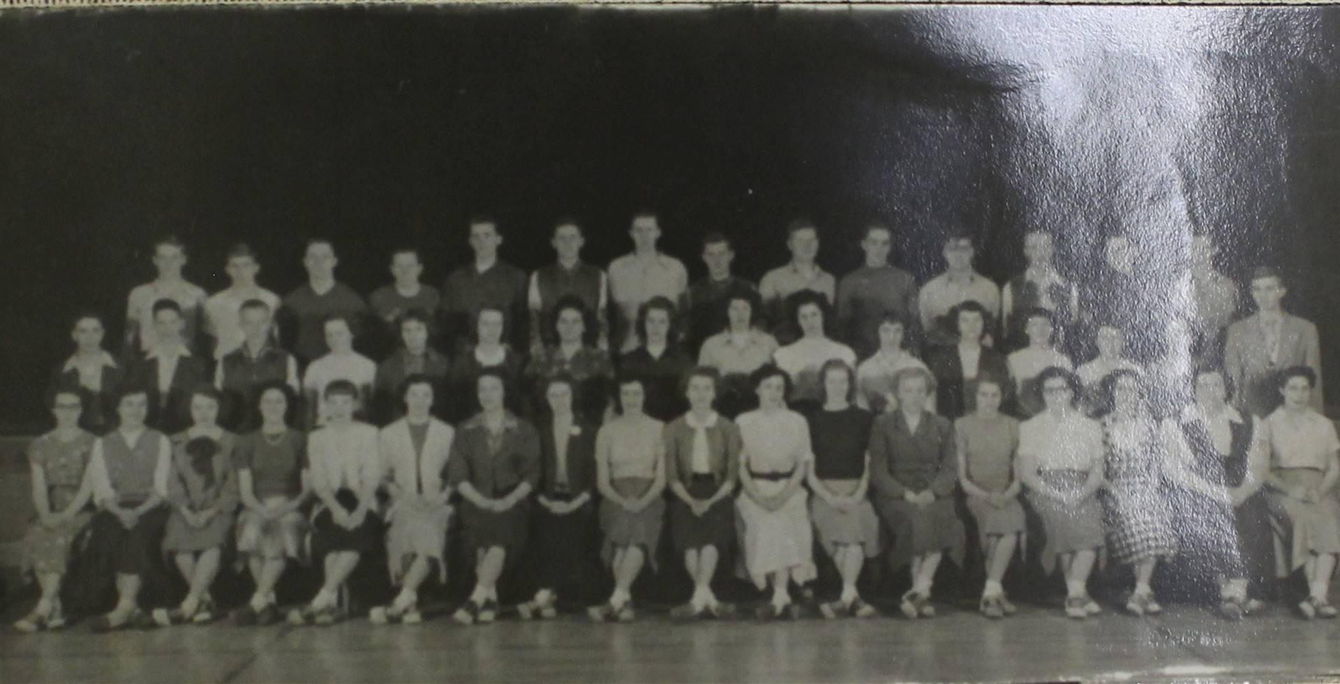 1950 Vocal Music
