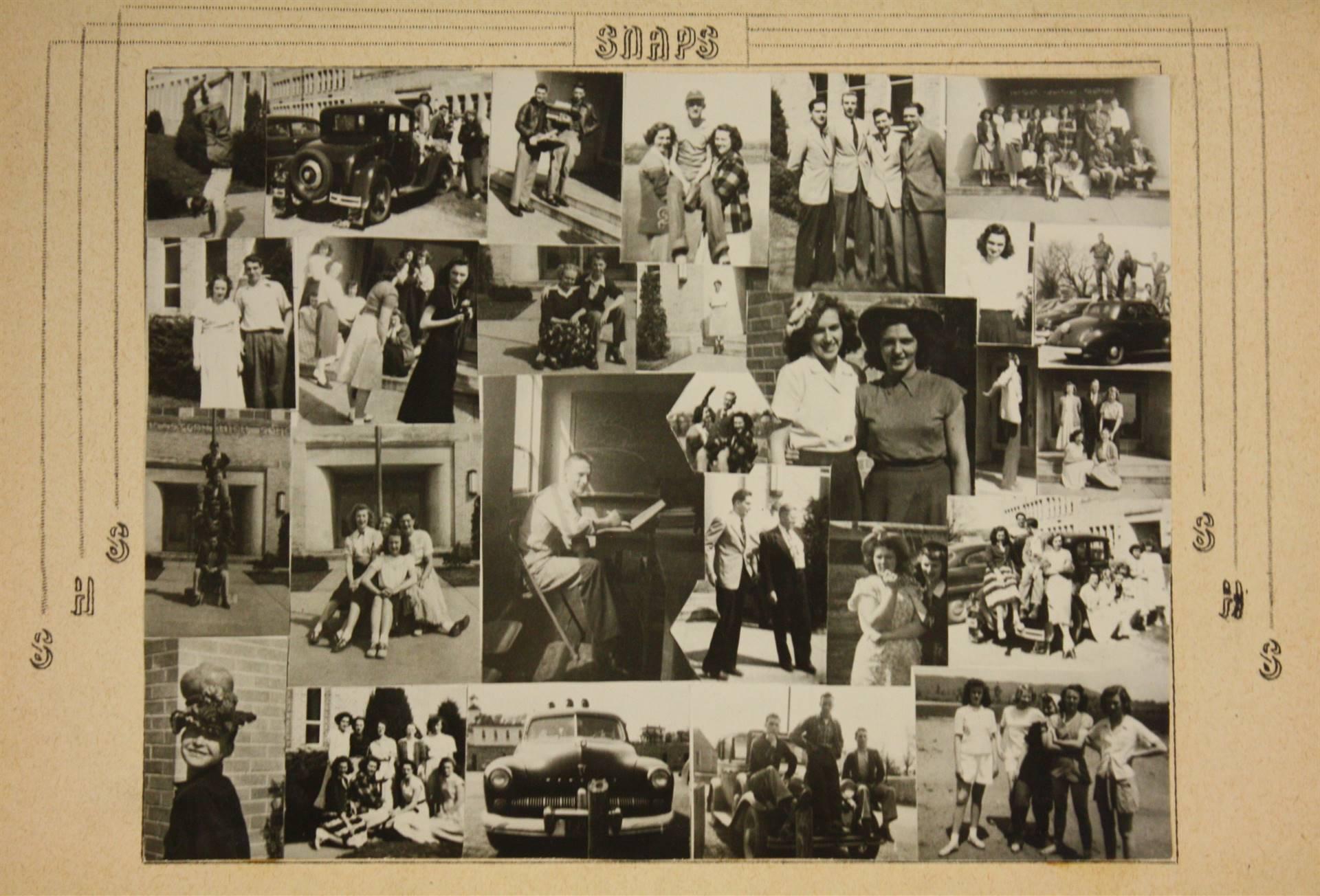 1949 snaps