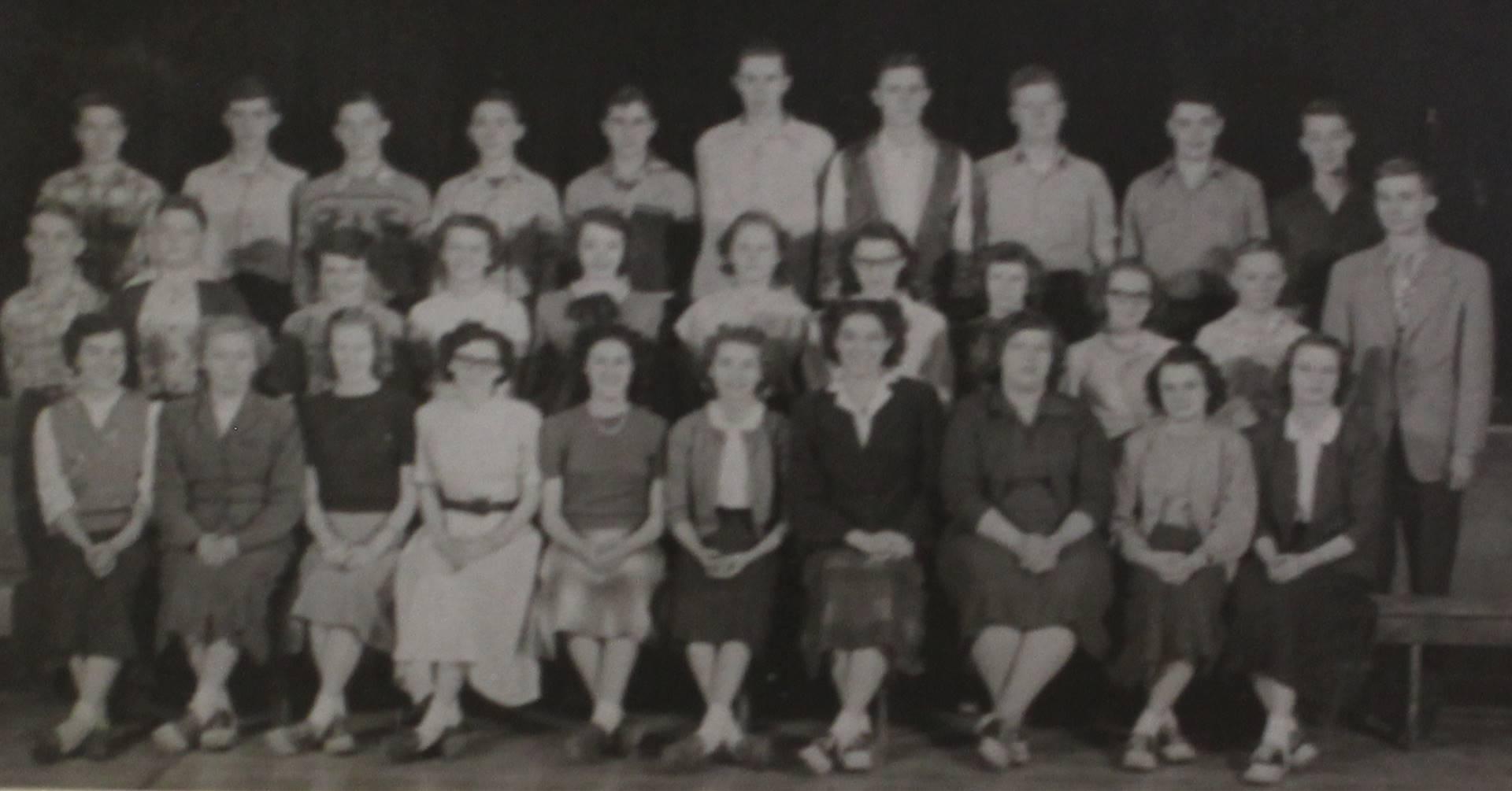 1950 Instrumental