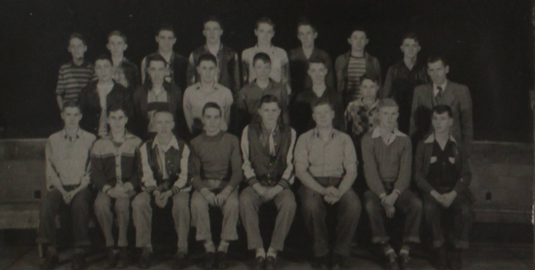 1950 FFA