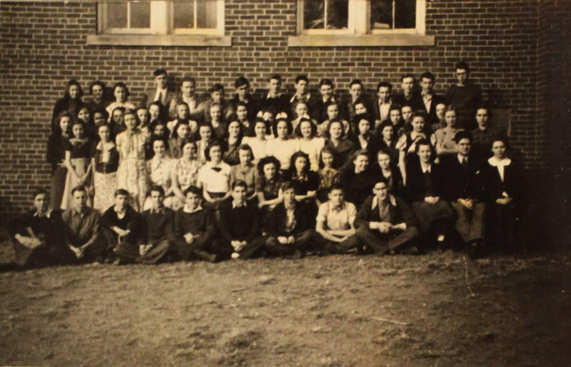 1940 Choir