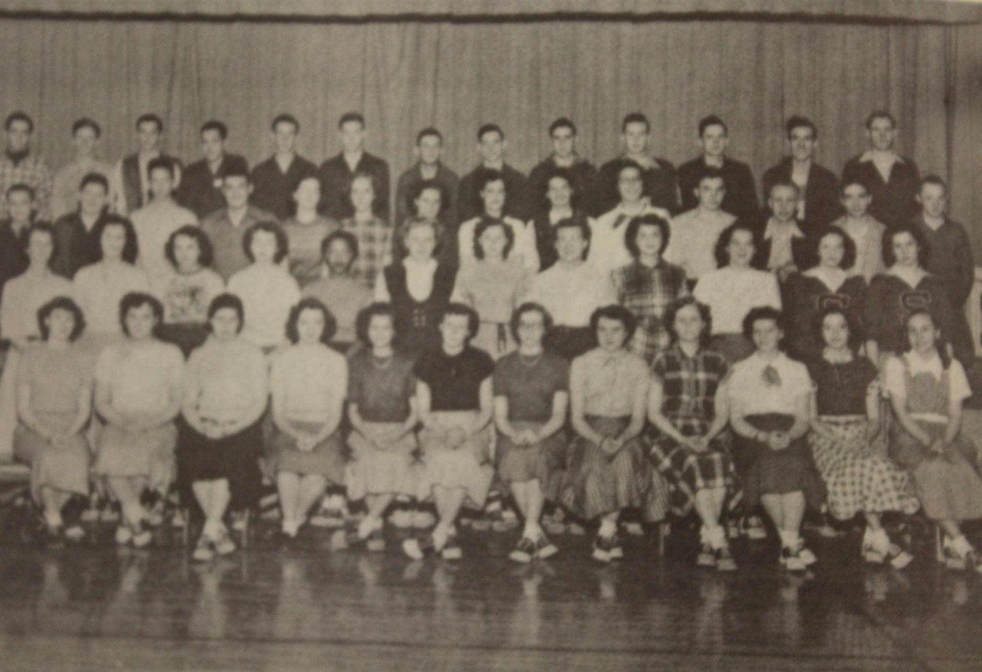1951 Vocal Music