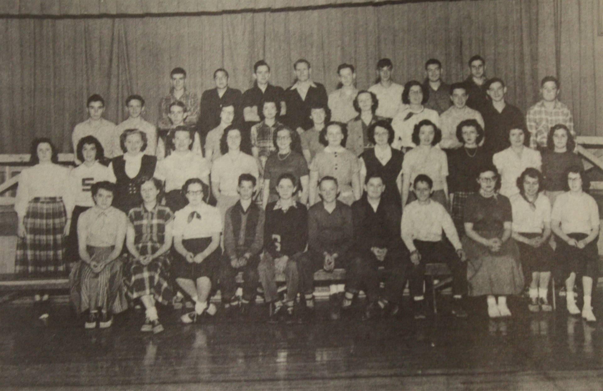 1951 Band