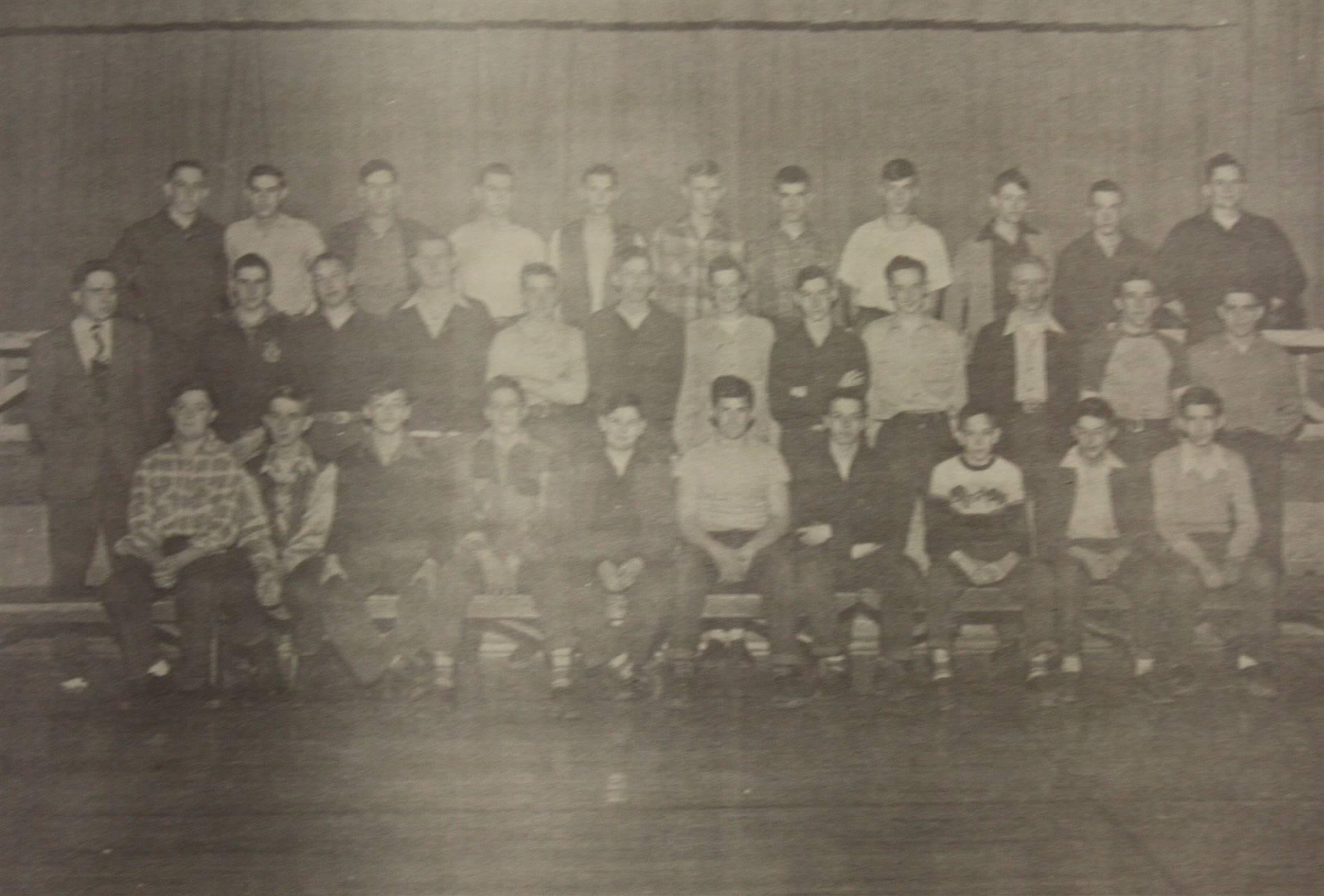 1951 FFA