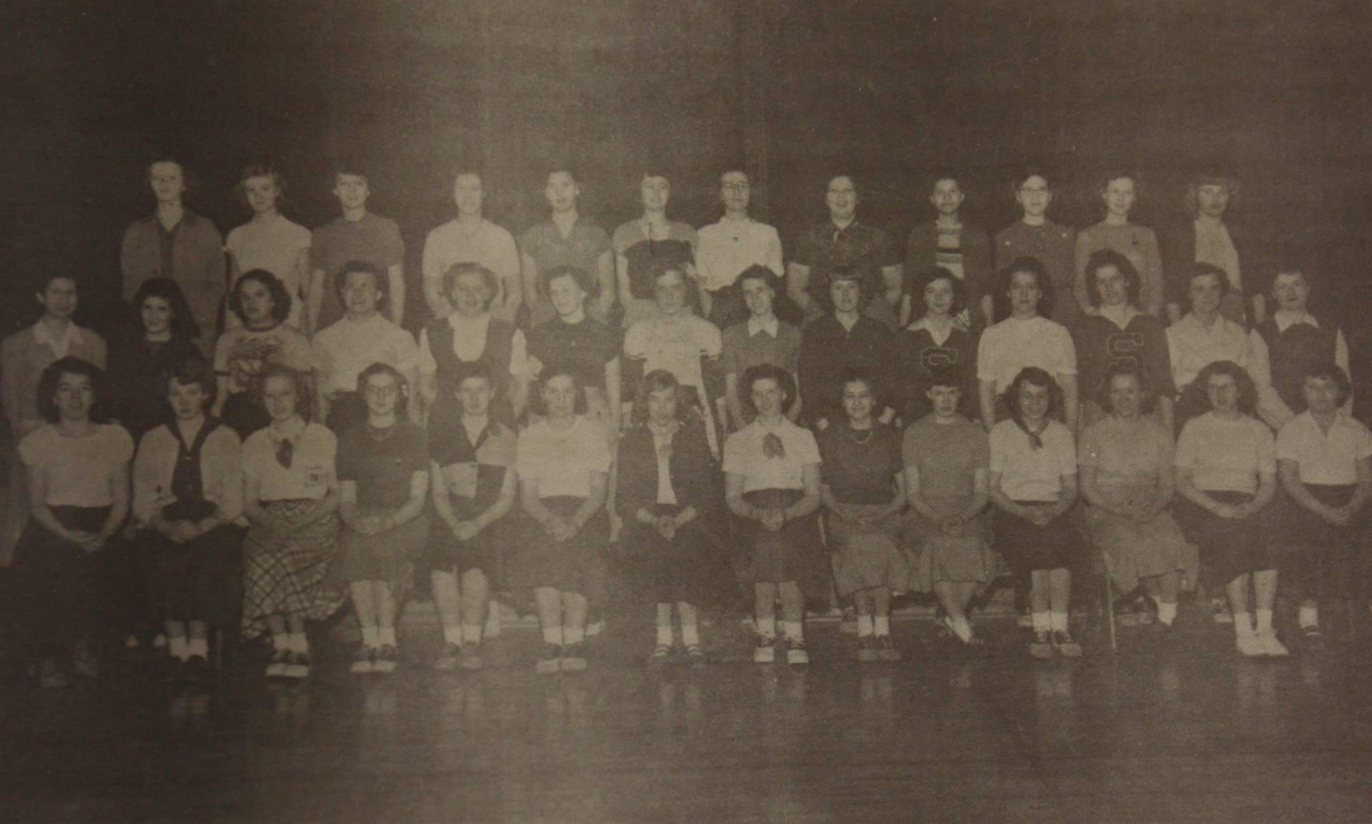 1951 FHA