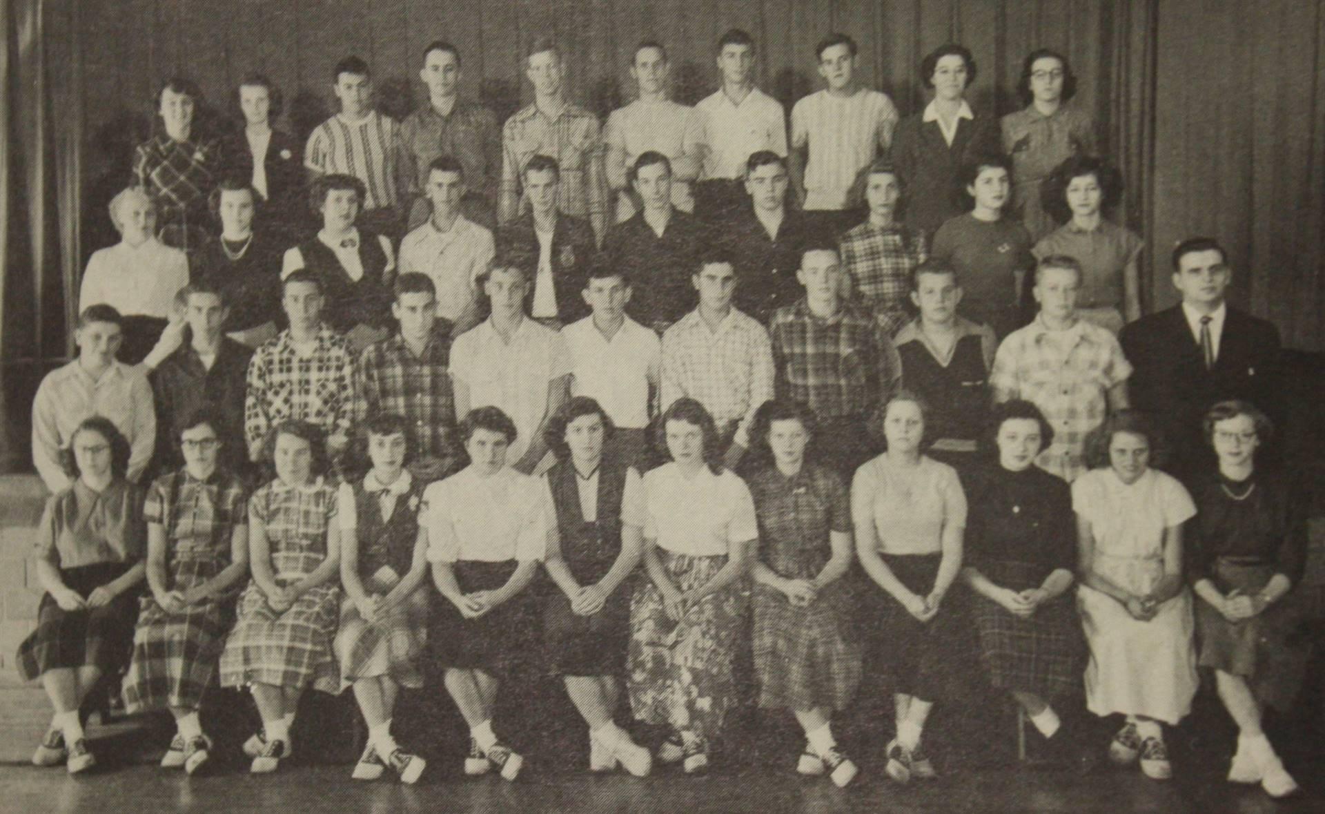 1952 Future Farmers