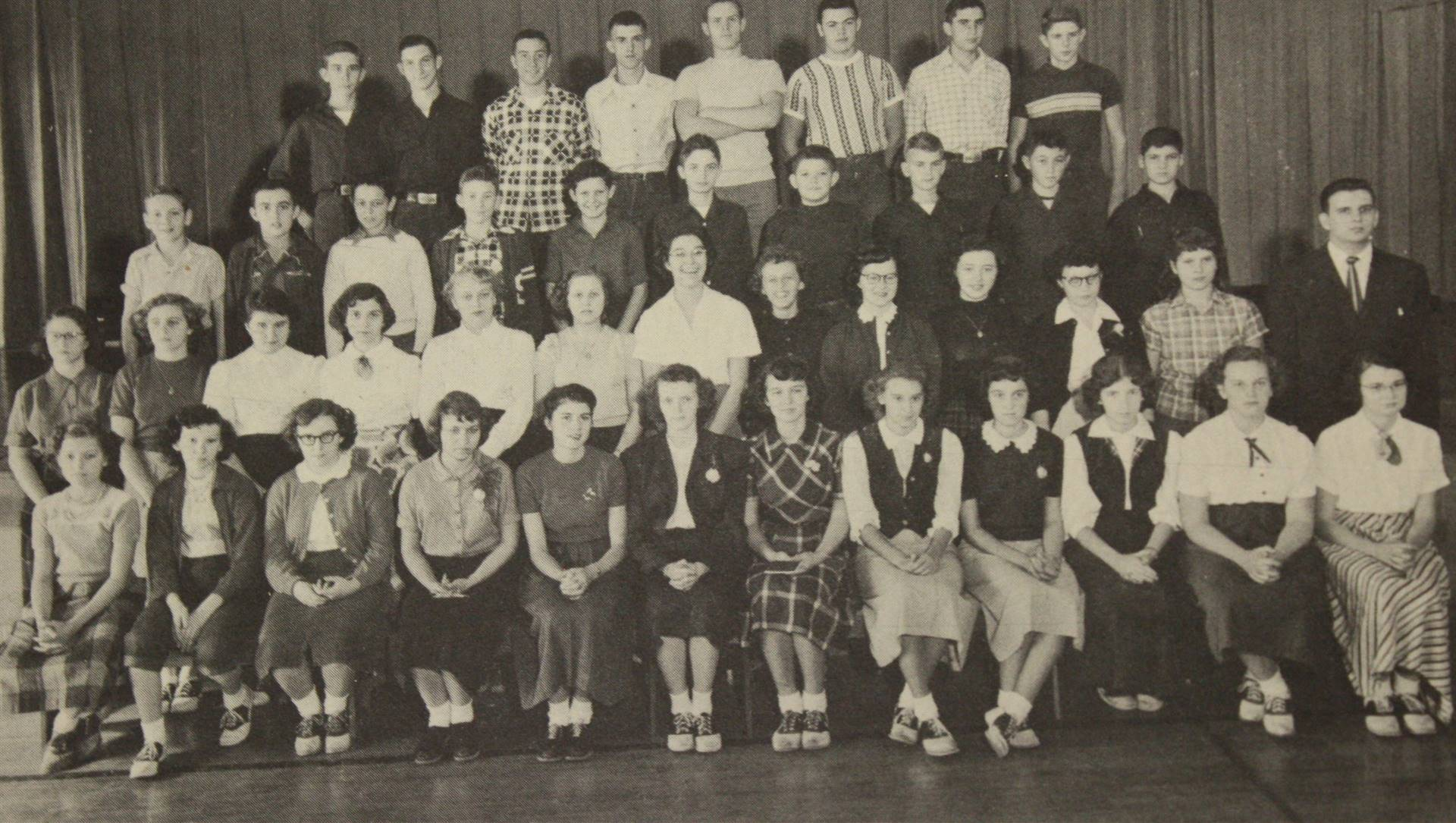 1952 Future Homemakers