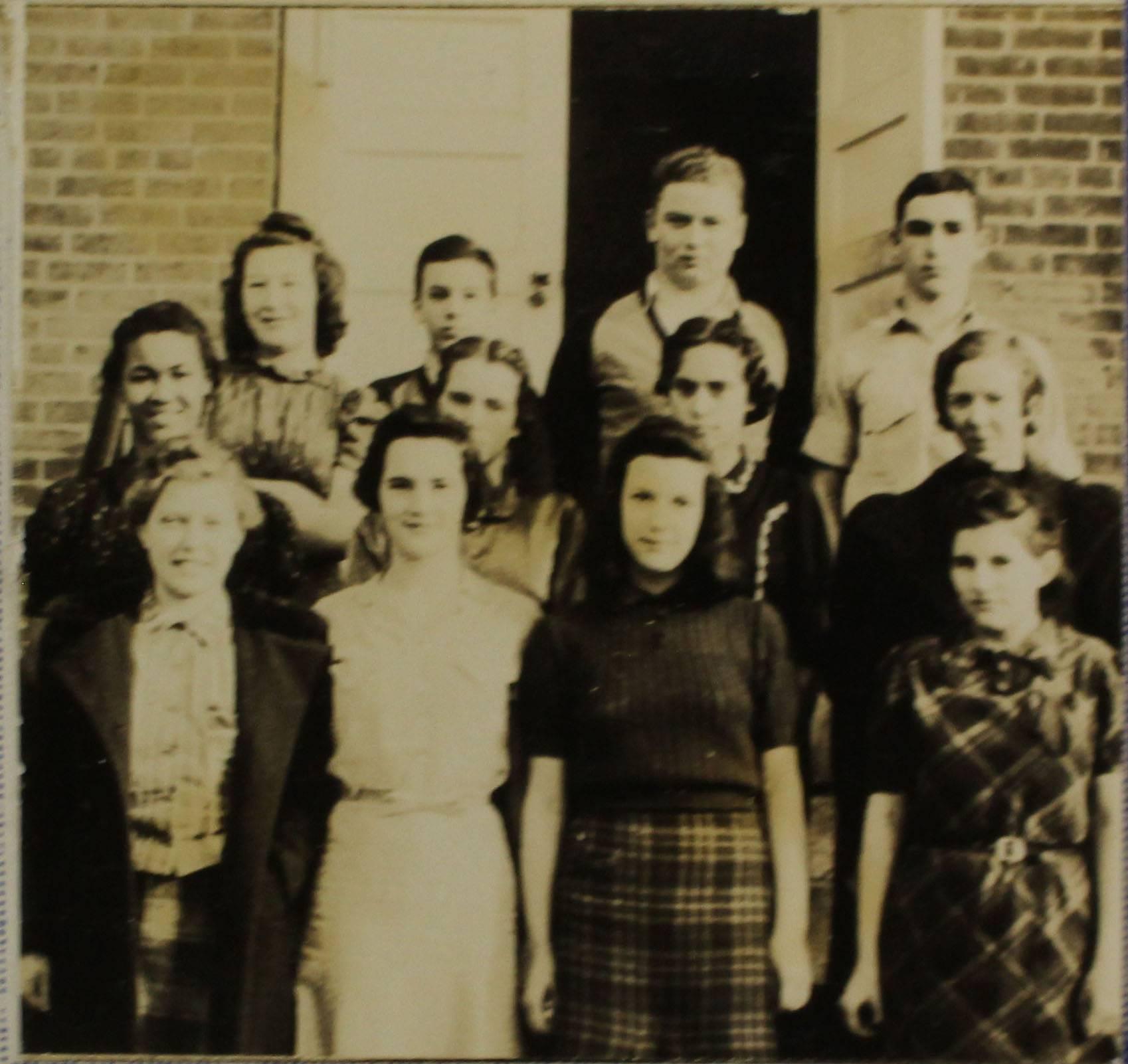 1940 Latin club