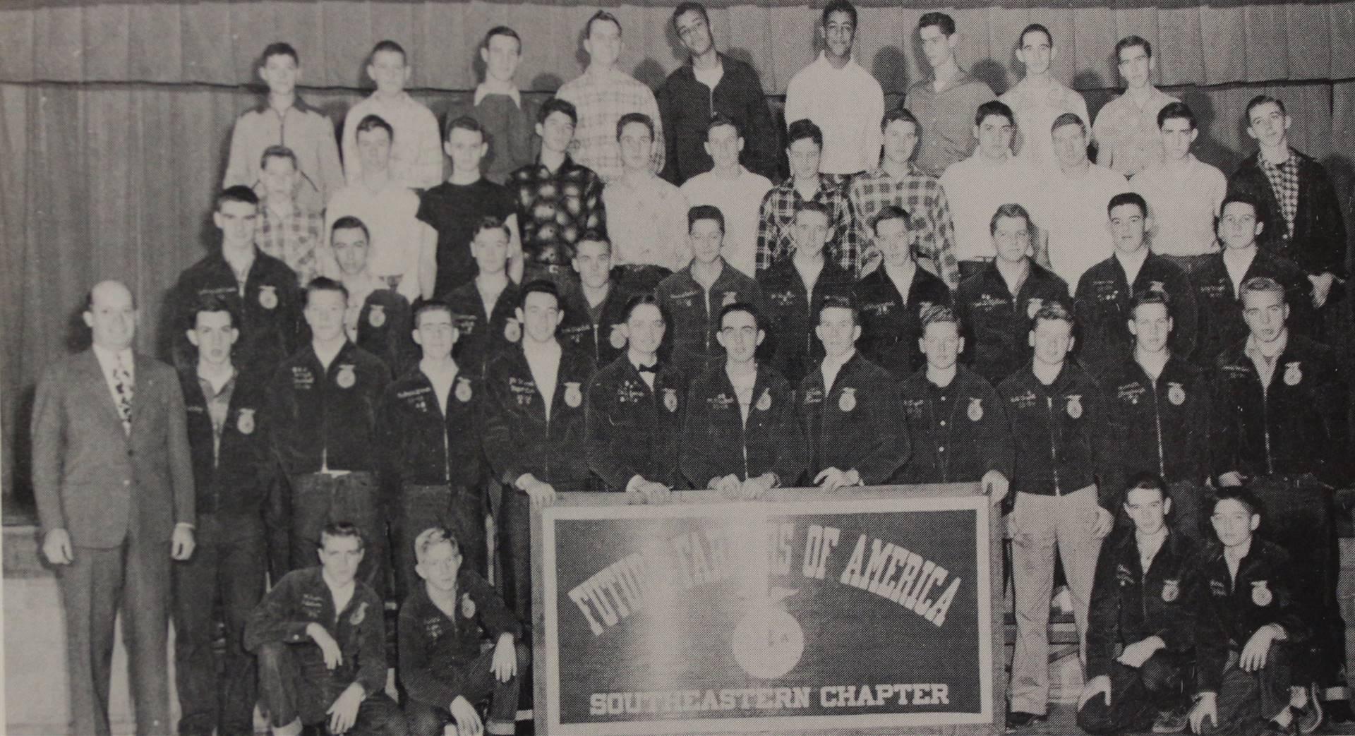 1956 FFA