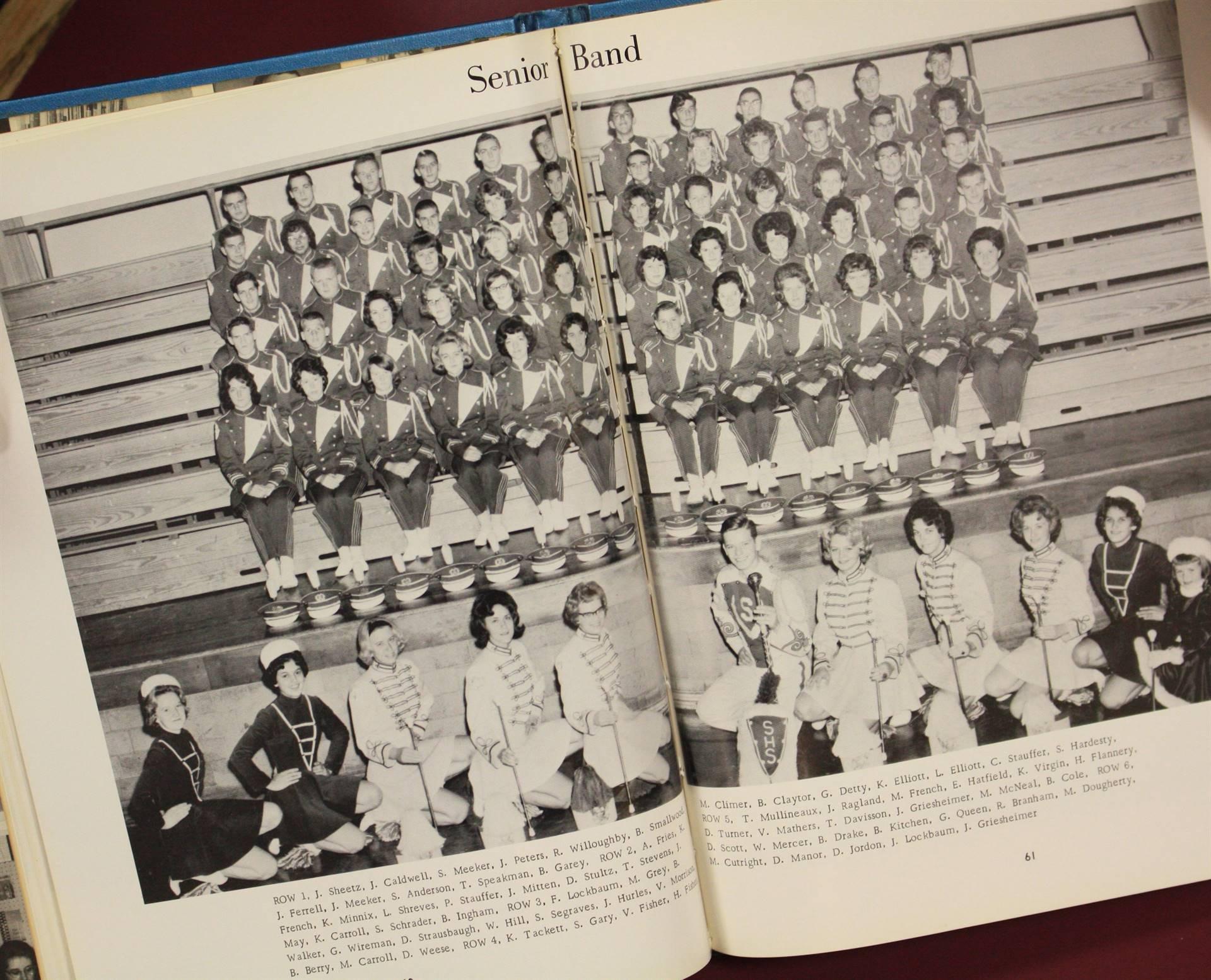 1965 band