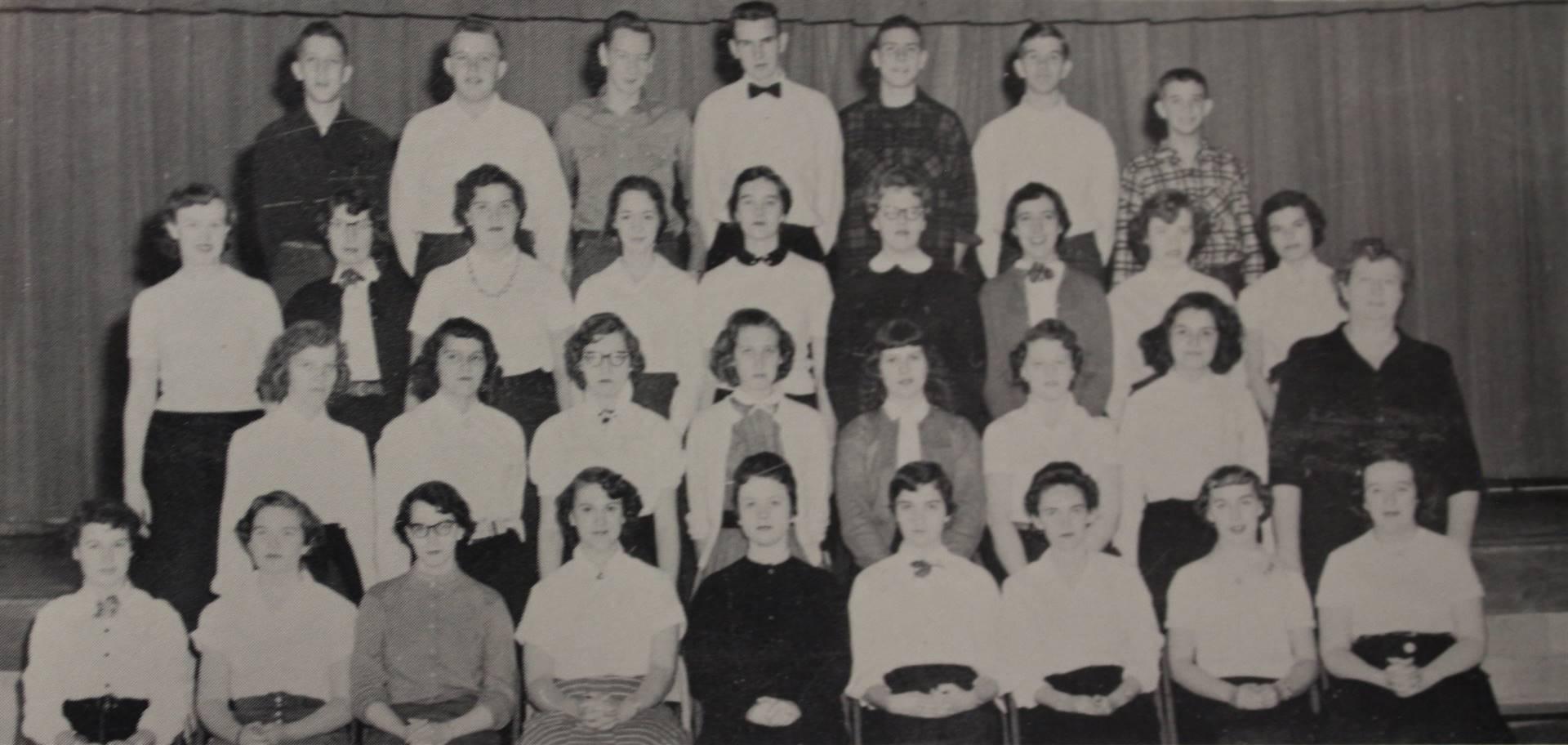 1956 FTA
