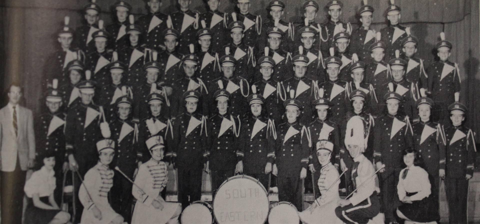 1956 Band
