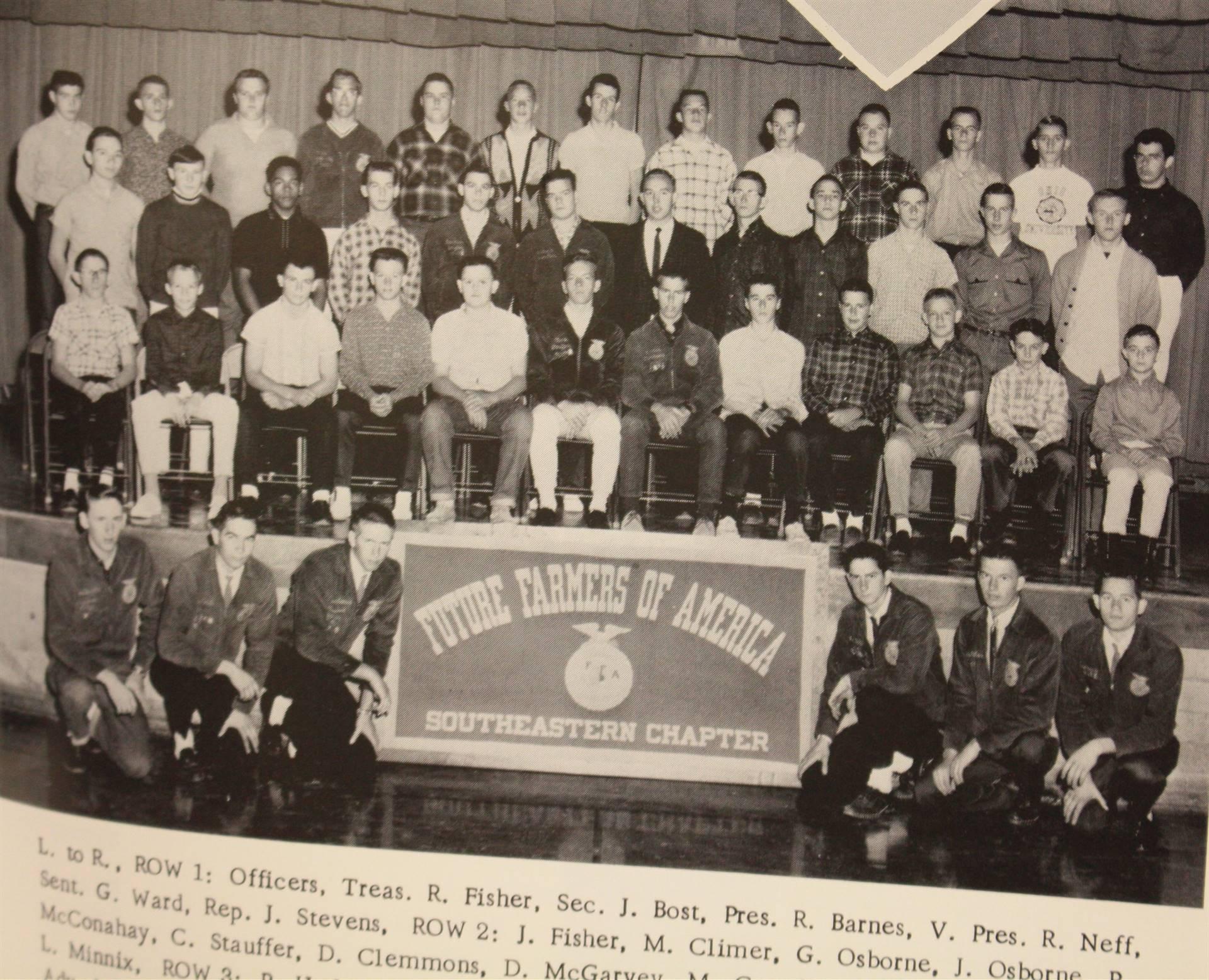 1965 FFA
