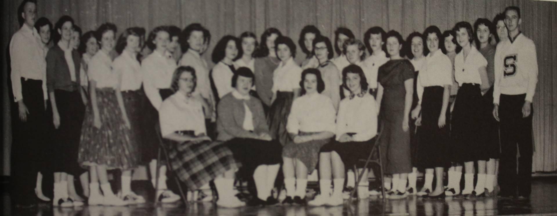 1958 FTA