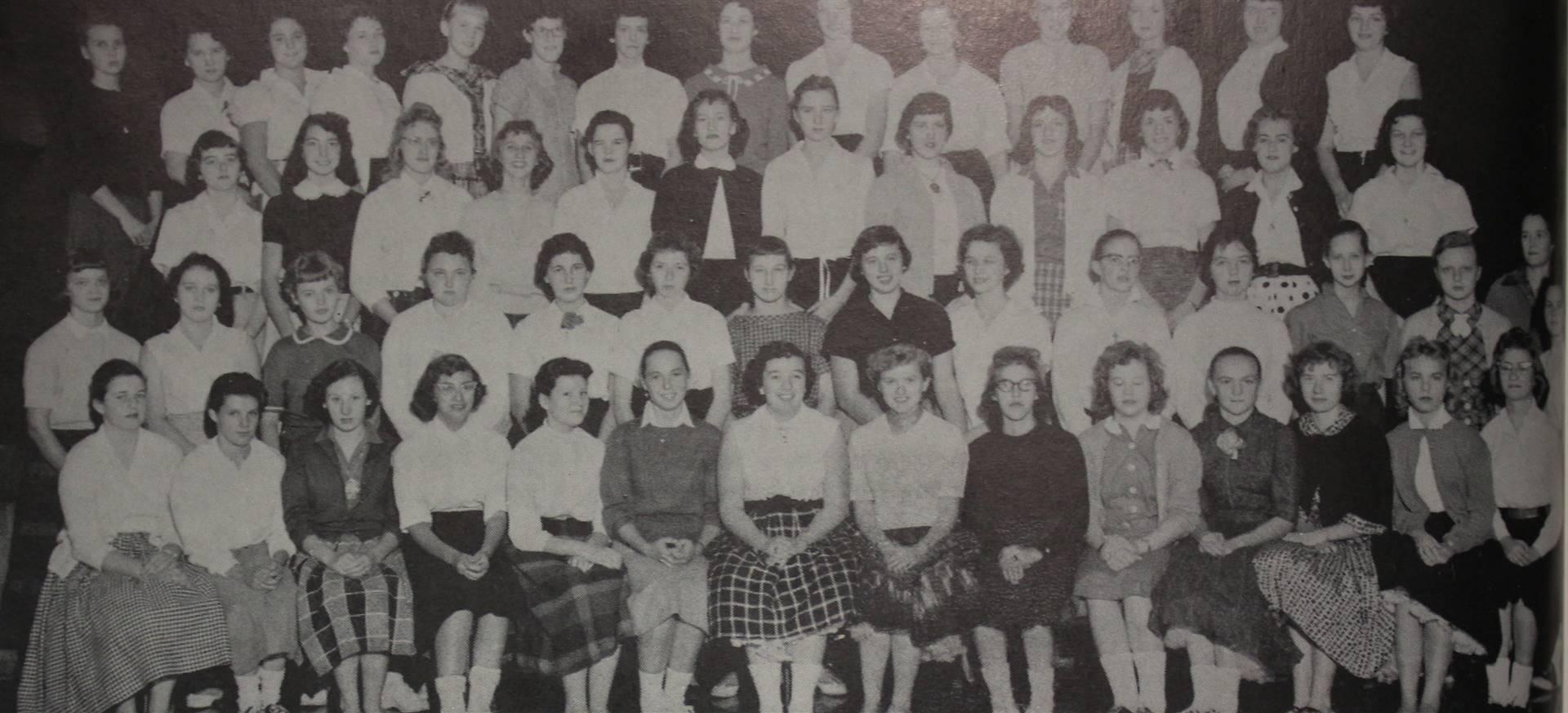 1959 FHA