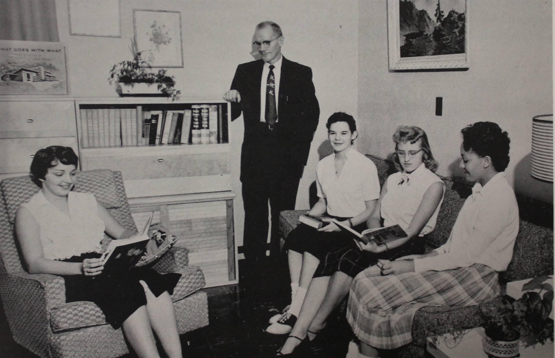 1959 National Honor Society