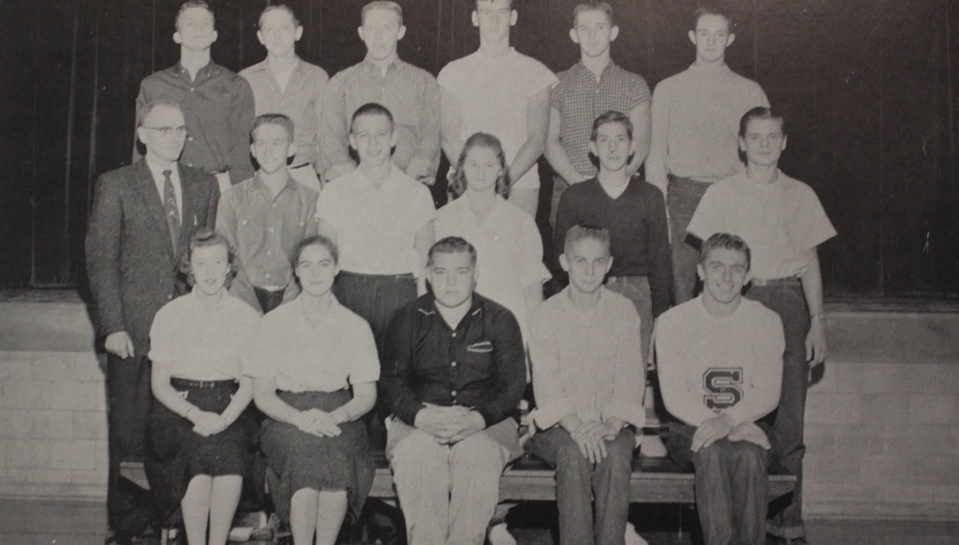 1959 Physics