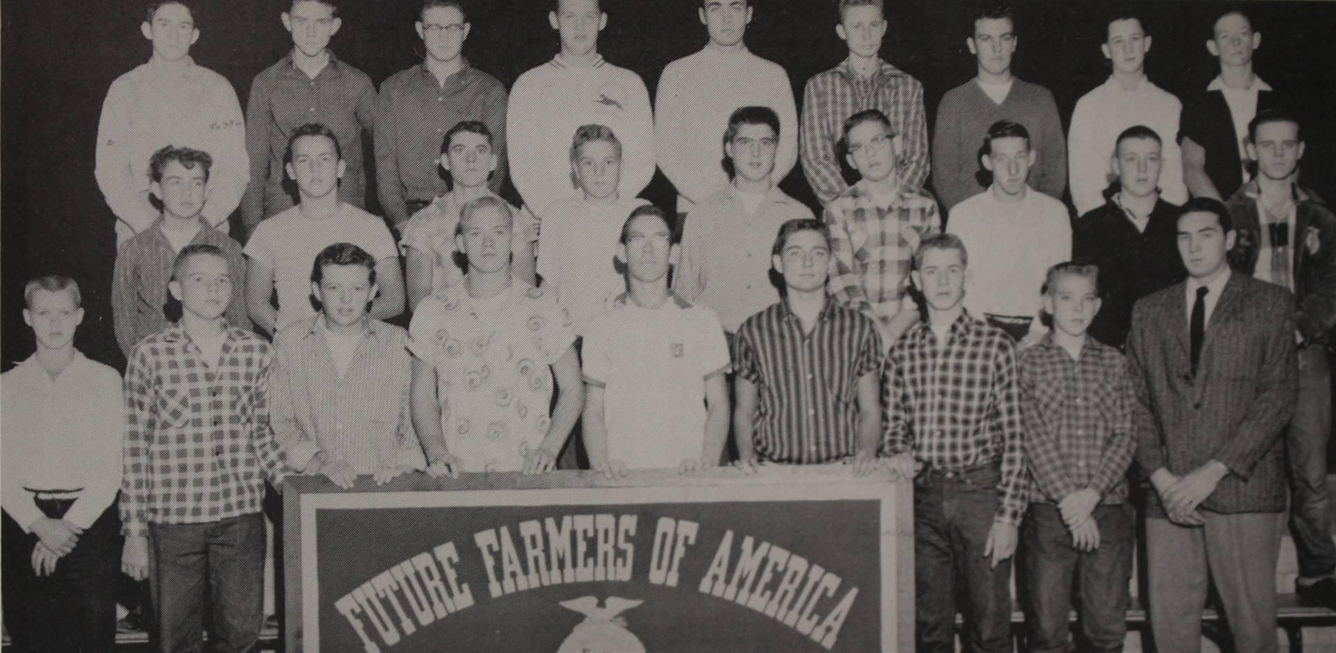 1959 FFA