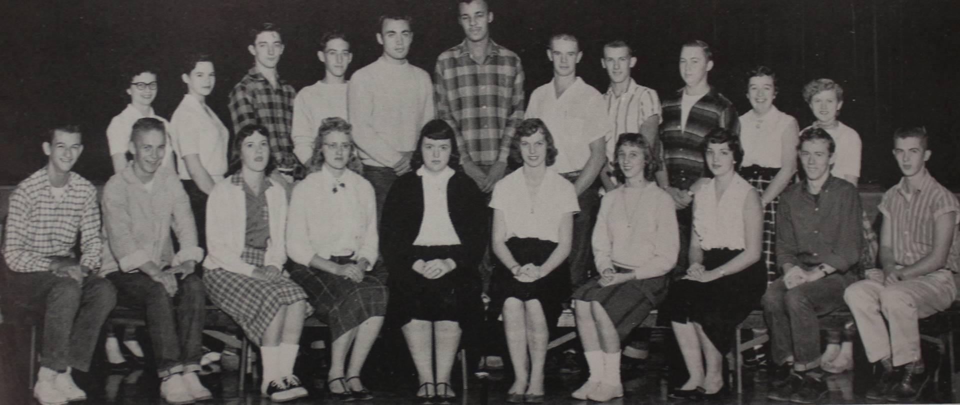 1959 Senior Play