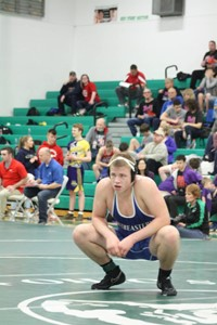 Wrestling SVC Meet